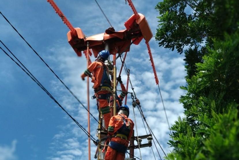 PLN Sumbar Klarifikasi Mengenai Pemadaman Terjadwal