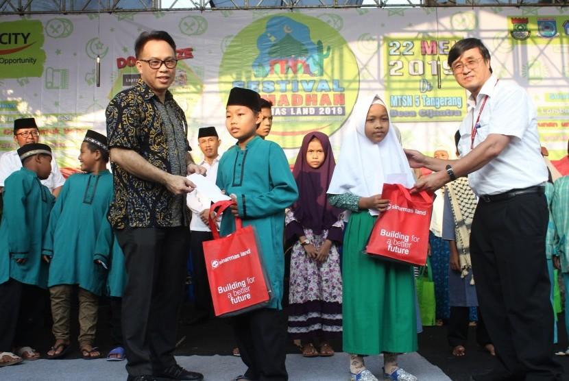 Sinar Mas Land Gelar Festival Ramadhan 2019 | Republika Online