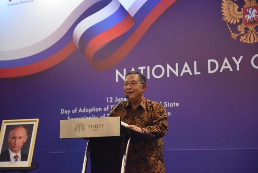 Pemerintah Buka Peluang KEK Dikembangkan di Pulau Jawa