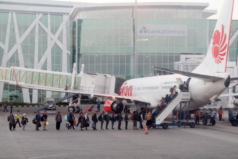 Sudah Turunkan Harga Tiket Lion Air Harapkan Insentif