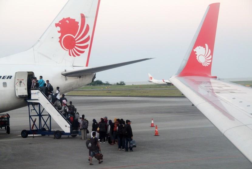 Pemerintah Ingin Diskon Tiket Pesawat Setiap Hari Republika Online