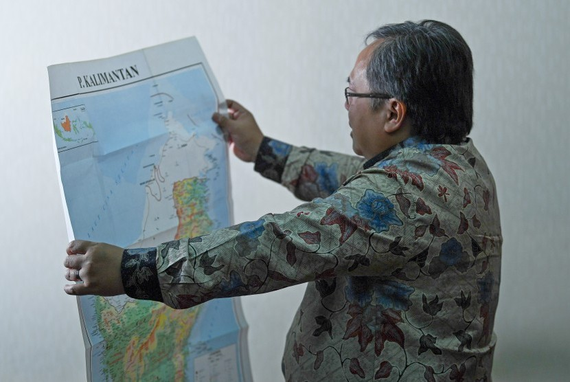 National Development Planning Minister Bambang Brodjonegoro.