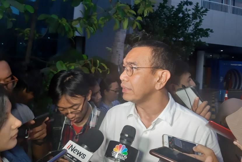 Kementerian BUMN Siap Kelola Tambang Tersangka Jiwasraya