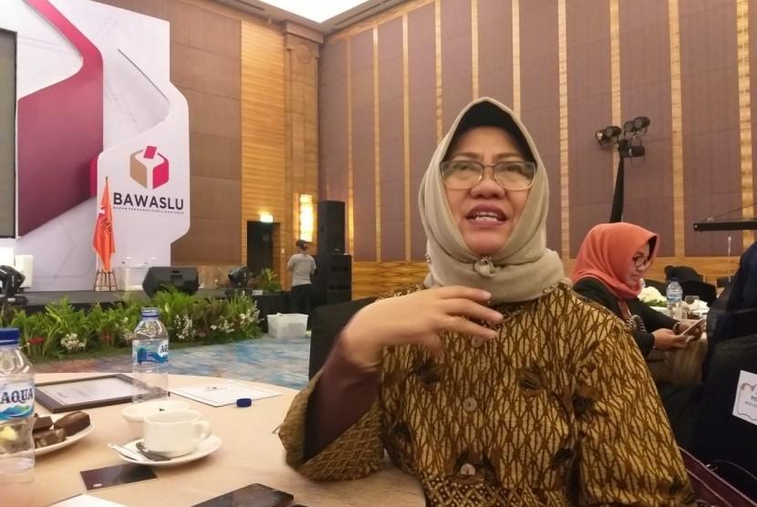 Peneliti Lembaga Ilmu Pengetahuan Indonesia (LIPI), Siti Zuhro