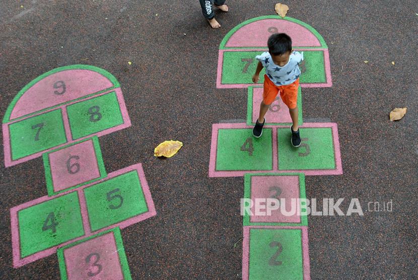 Museum Siwalima Maluku Hidupkan Lagi Permainan Tradisional Republika Online