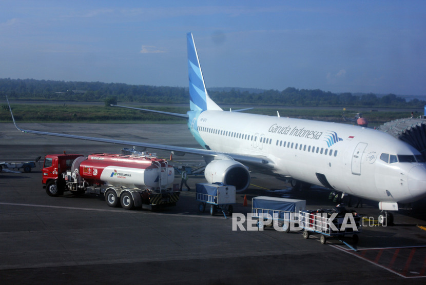 Ini Yang Bisa Buat Harga Tiket Pesawat Murah Republika Online