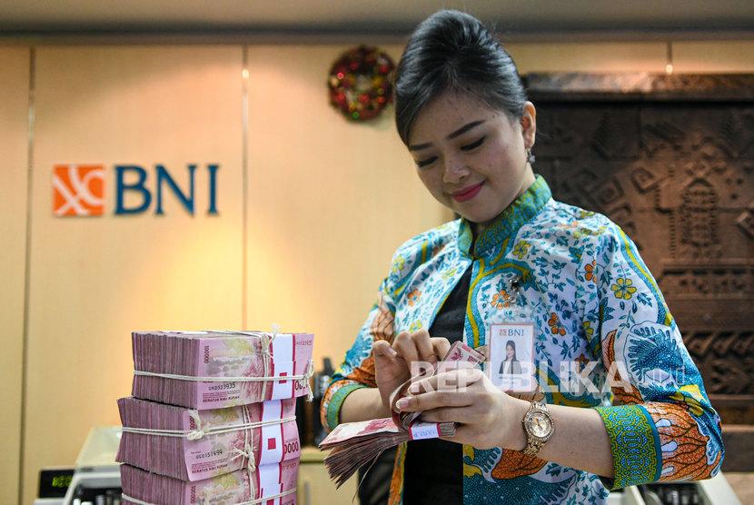 23 Outlet Bank Bni Tetap Buka Saat Lebaran Republika Online