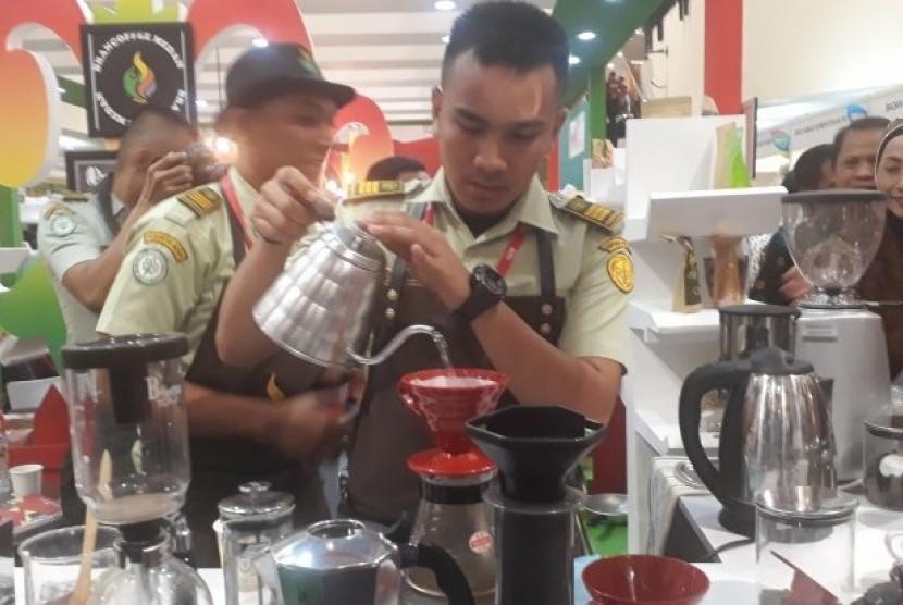 1st Millenial Indonesia Agropreneurs (MIA) di Botani Square Bogor