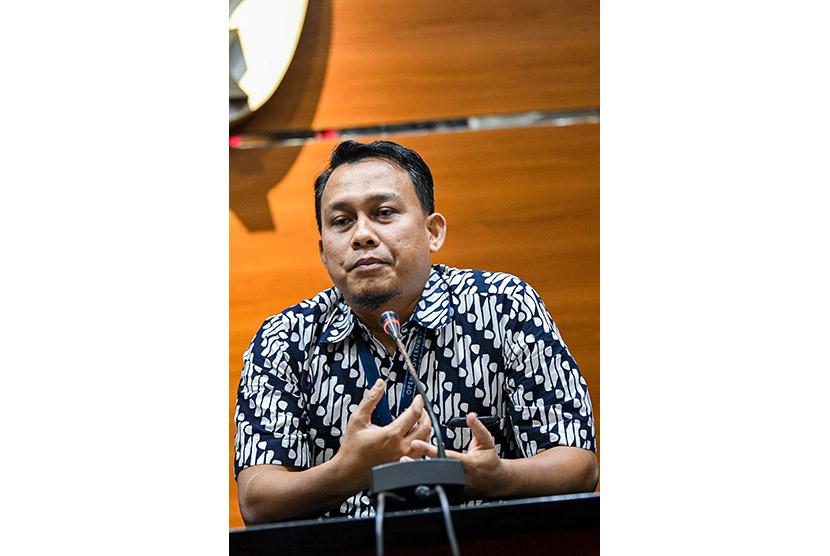 KPK Perpanjang Masa Penahanan Kepala Dinas PU Mojokerto