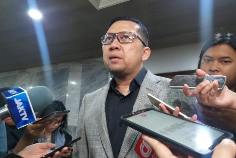 Ketua Komisi II DPR RI Ahmad Doli Kurnia Tanjung