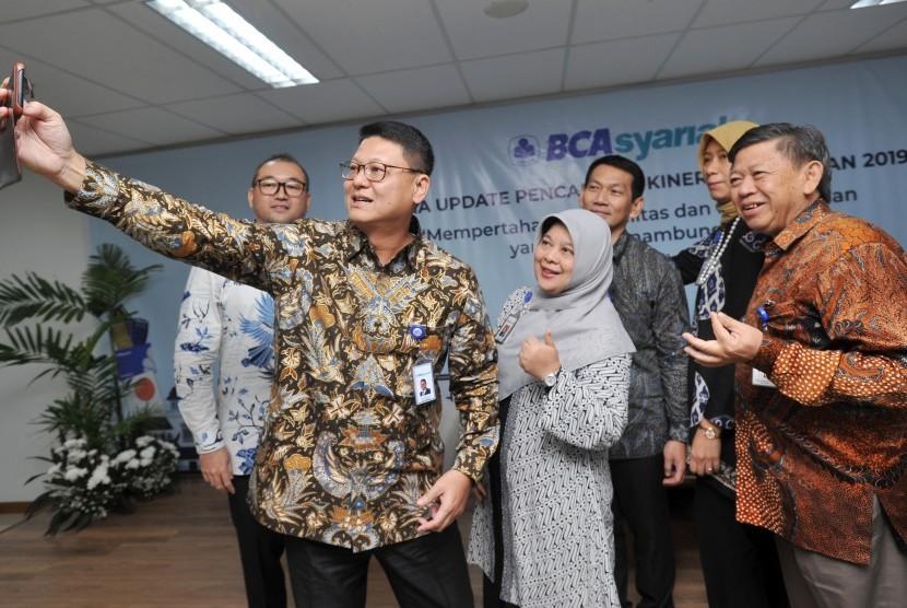 Bca Syariah Ekspansi Ke Timur Indonesia Republika Online