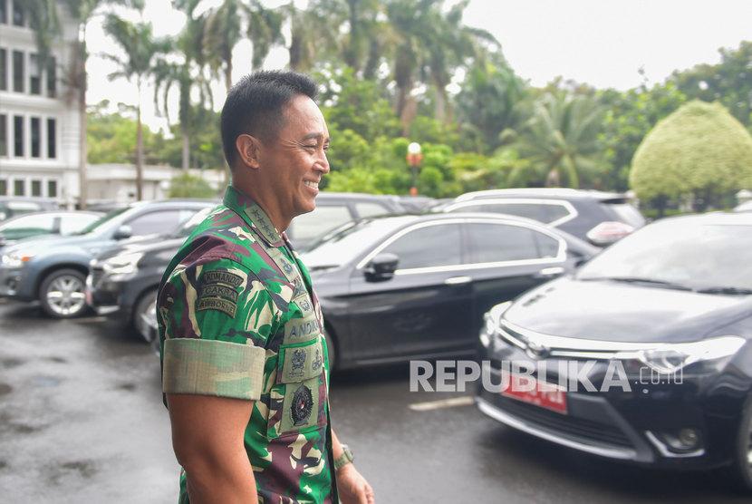 TNI AD Gelar Rapim, Perwira Tinggi Dikumpulkan