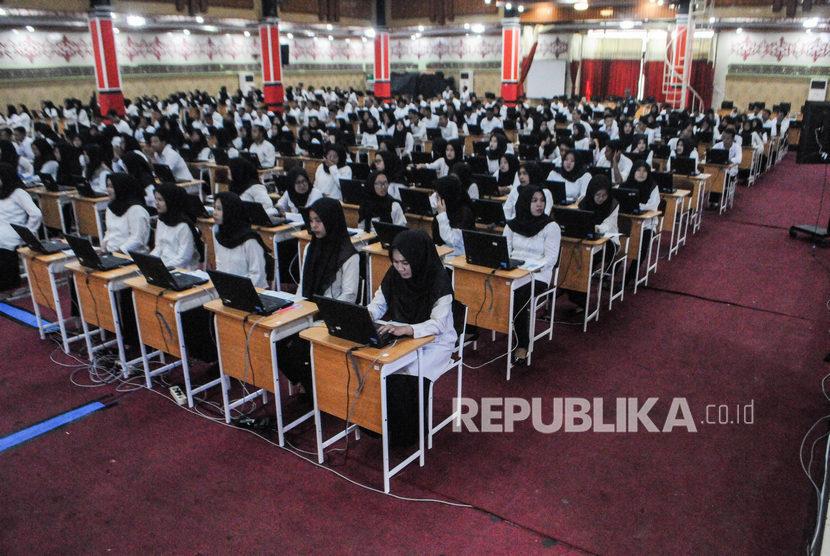 Bkn Skb Cpns 2019 Digelar 1 September 12 Oktober 2020 Republika Online