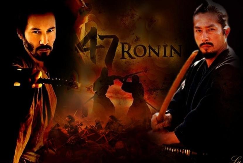 Ini Trailer Kedua Keanu Reeves Sebagai Samurai Di 47 Ronin Republika Online