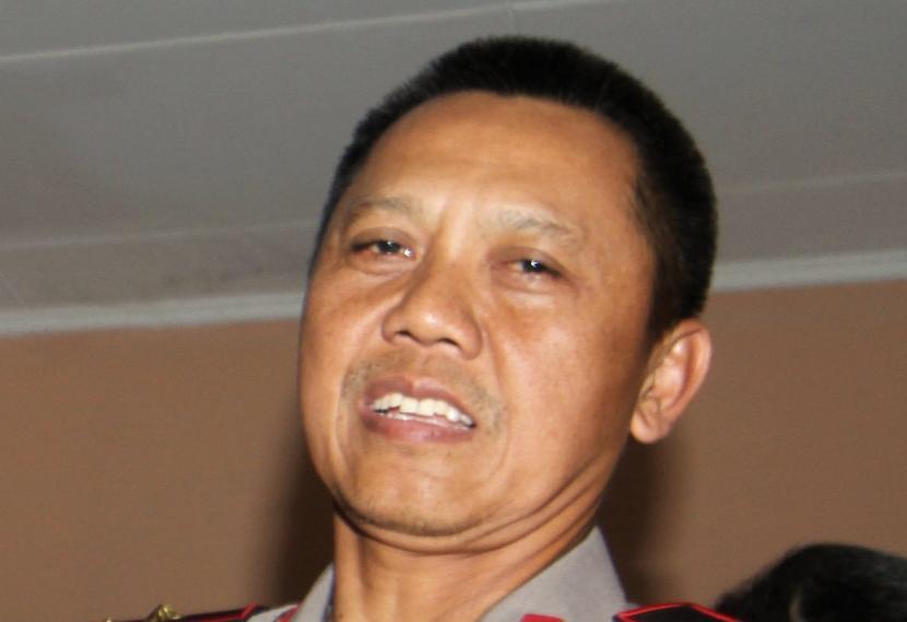 Direktur Operasional PT Liga Indonesia Baru (LIB) Sudjarno.