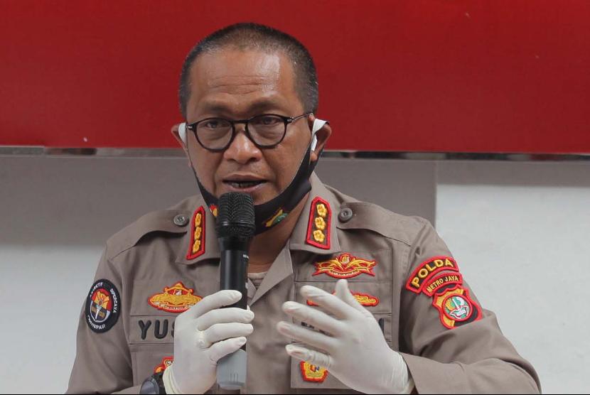 Polisi Langsung Tangkap Pelaku Pencemaran Nama Baik Ahok