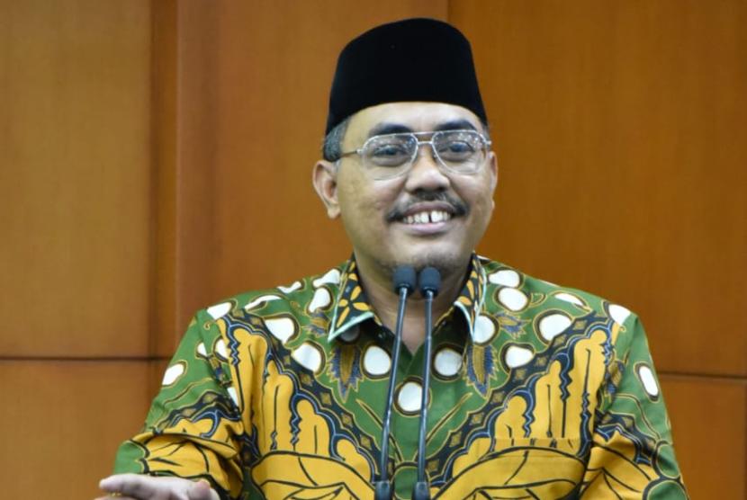 Wakil Ketua MPR Jazilul Fawaid dalam rangka Sumpah Pemuda mengingatkan bahwa bangsa ini lahir dari kaum pendidikan tinggi, cerdas dan tercerahkan