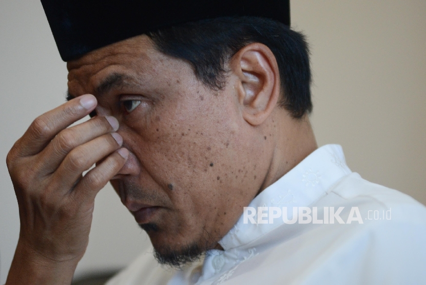 Sikap Tim Advokasi Soal Penangkapan Munarman. Foto: Munarman.
