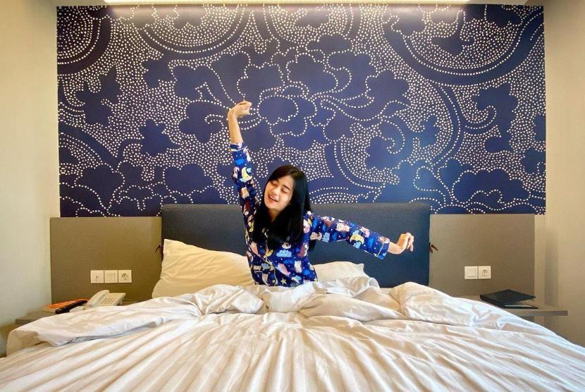 Waringin Hospitality Hotel Group dengan brand Hotel 88 dan Hotel Luminor tengah menyiapkan paket staycation bagi masyarakat.