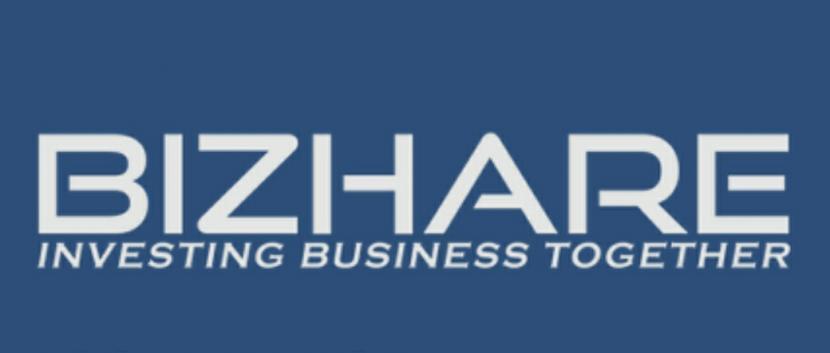 Bizhare. Bizhare meluncurkan layanan syariah.