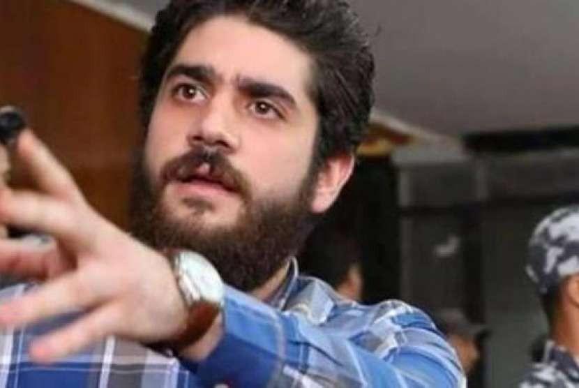 Abdullah Mursi