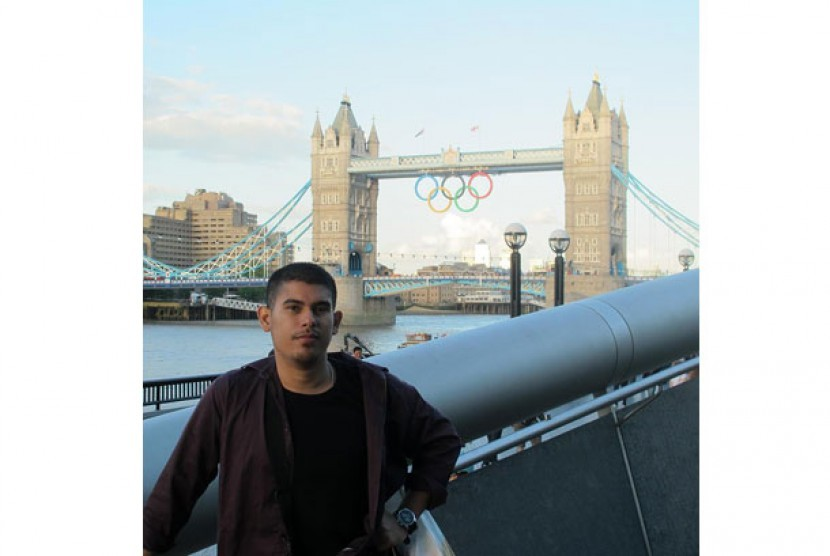 Abdullah Sammy