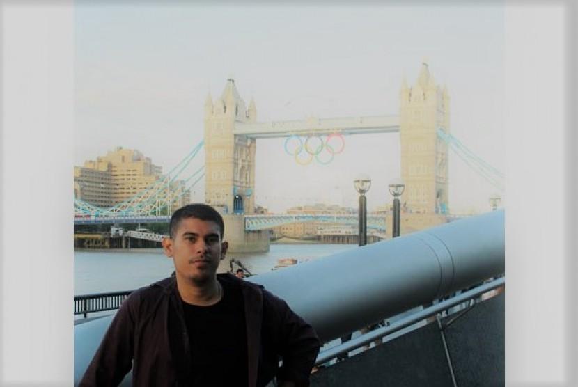 Abdullah Sammy.