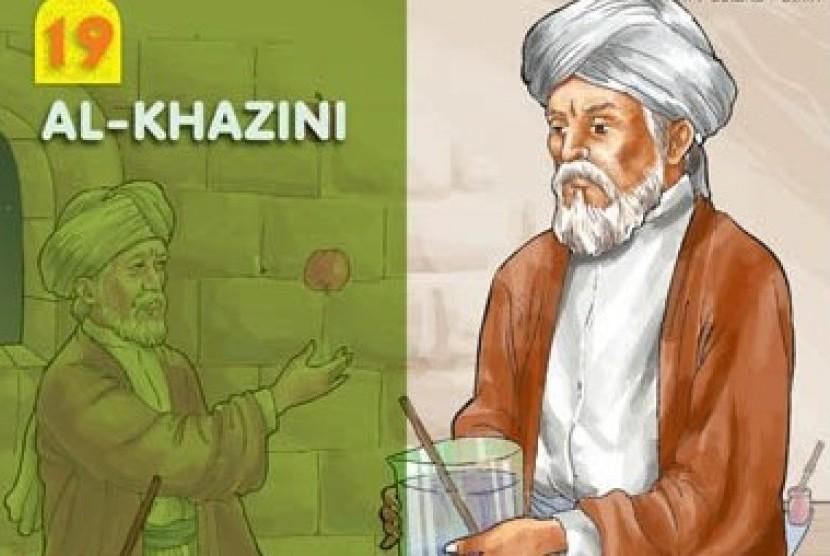 Abdurrahman al-Khazini