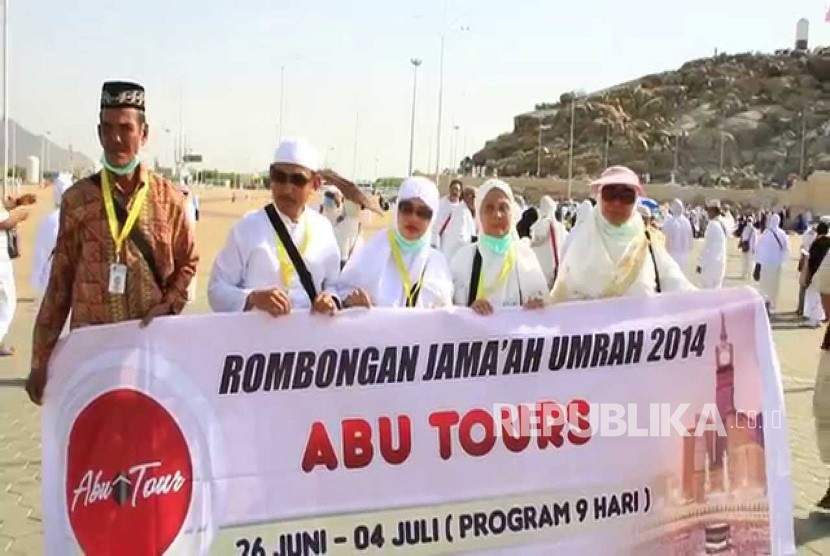 Abu Tours Travel