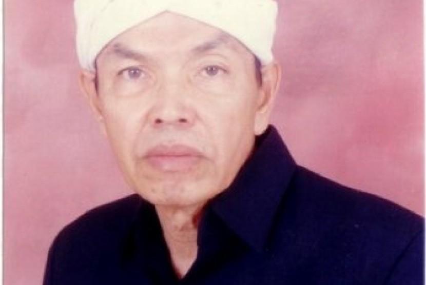 Abuya Muhibuddin Waly,