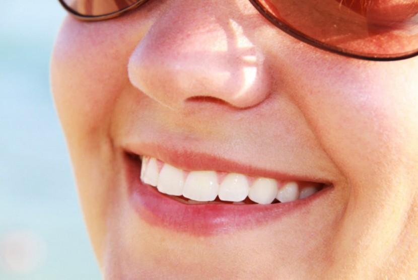 Ada banyak metode yang bisa dilakukan untuk menjaga kesehatan dan kebersihan mulut, terutama untuk ibu hamil. (iustrasi).