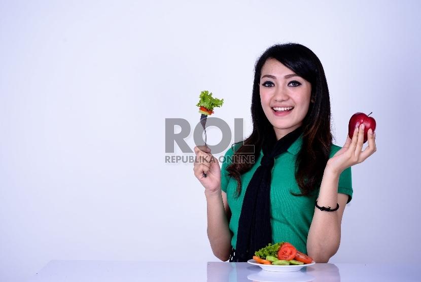 Diet berdasarkan golongan darah mengatur makanan yang cocok untuk tiap golongan darah. (Ilustrasi)