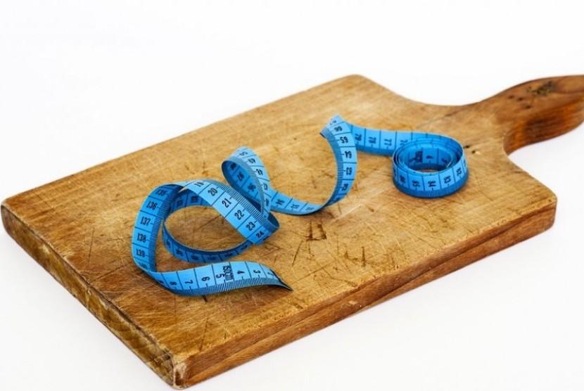 Diet Sehat. Saat mengubah pola makan pastikan mengikuti anjuran dari ahli kesehatan.