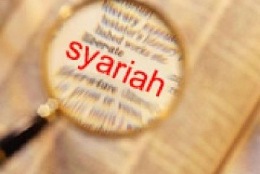 Ada hal penting dalam pengembangan ekonomi syariah. (ilustrasi)