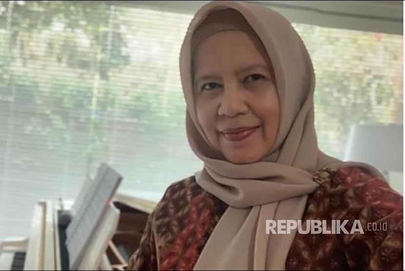 Prestasi Adi Utarini menunjukkan ilmuwan Indonesia diperhitungkan di level dunia.
