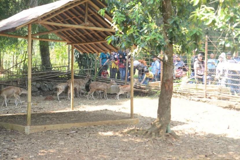 Agroedutourism IPB