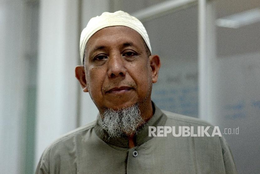 Ahmad Baraas