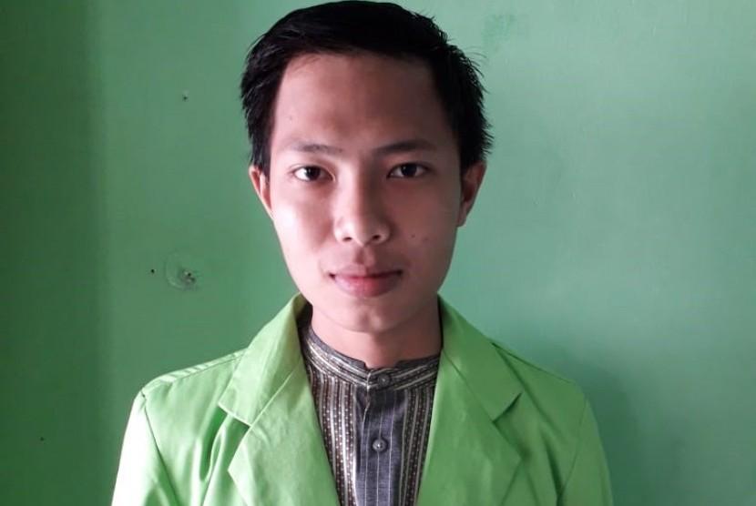 Ahmad Romadhon Abdillah