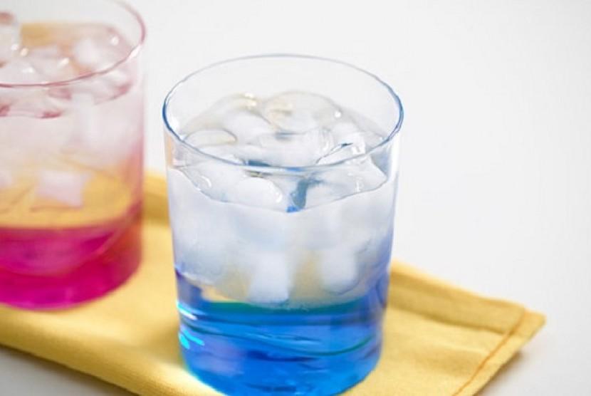 8 Manfaat Kesehatan Bisa Anda Dapat Hanya Dengan Air Dingin Republika Online