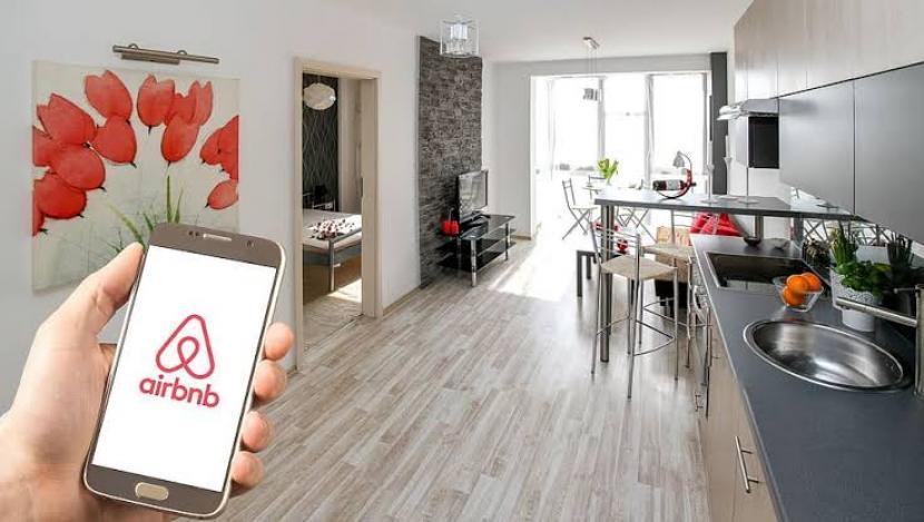 Airbnb Berharap Kumpulkan 2,6 Miliar Dolar AS dari IPO | Republika Online