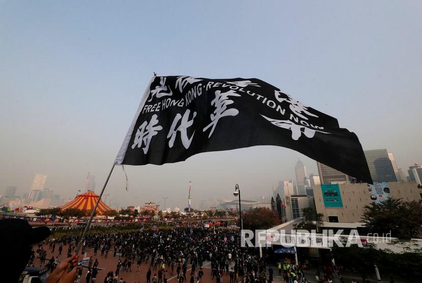 Satelit Tunjukkan China Ratakan 100 Makam Muslim Uighur
