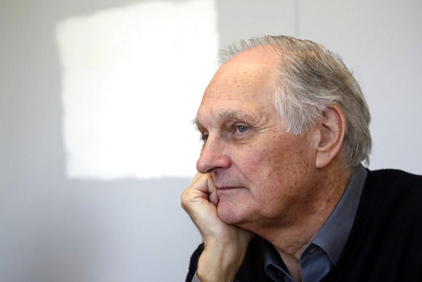 Aktor Alan Alda