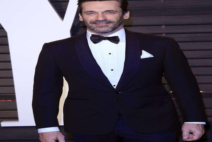 Aktor Jon Hamm