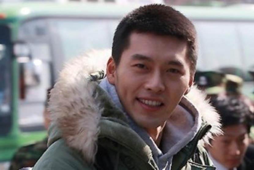 Hyun Bin Pernah Ke Indonesia