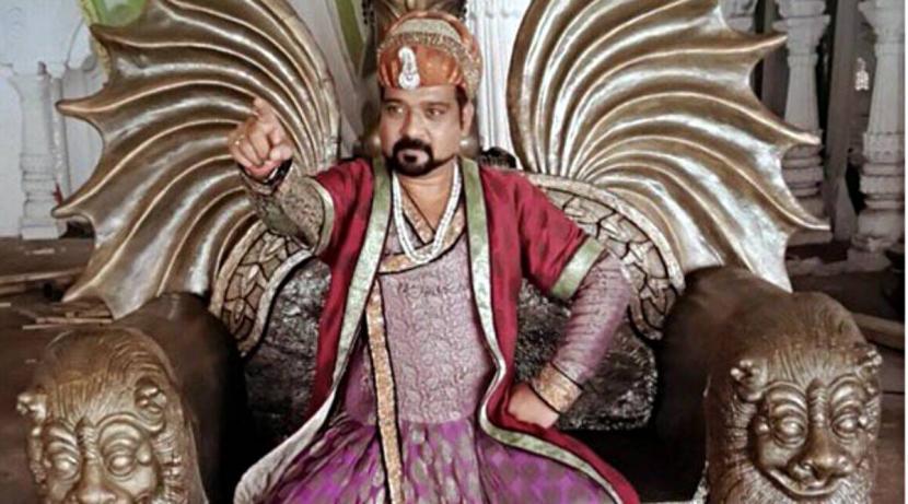 Aktor Lokendra Singh mengalami kadar gula yang melebihi batas sehingga kakinya harus diamputasi.