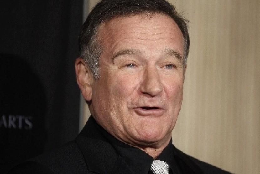 Aktor Robin Williams