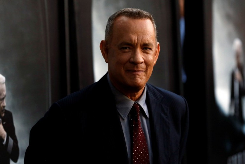 Aktor Tom Hanks