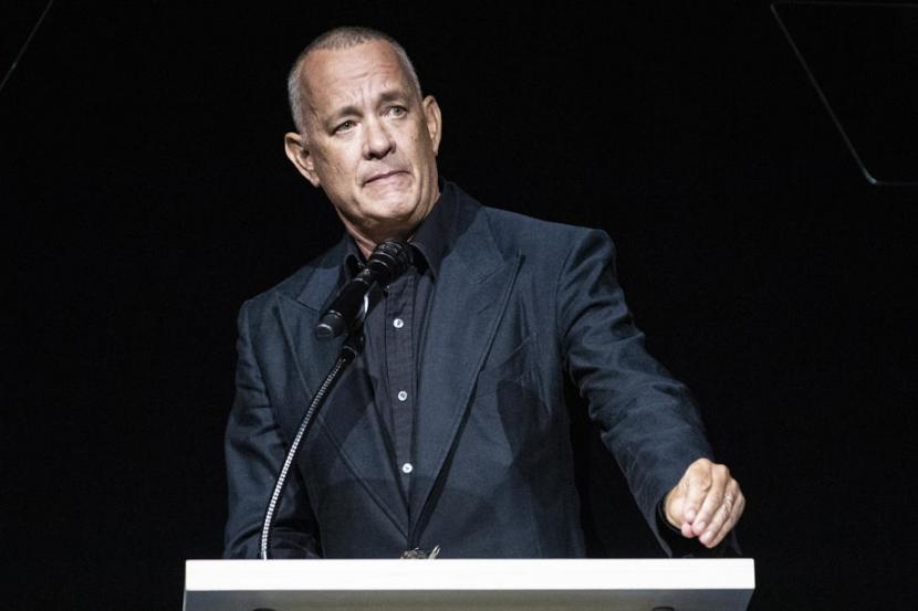 Aktor Tom Hanks merupakan pengawas Academy Museum of Motion Pictures, museum film yang berlokasi di Los Angeles, Amerika Serikat.