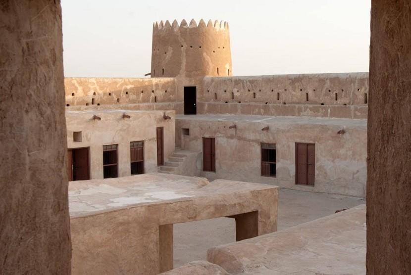 al-Zubarah