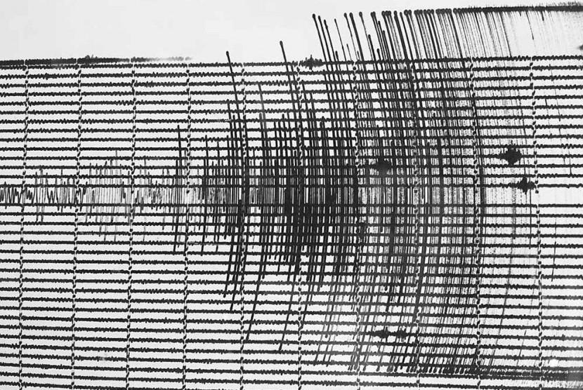 Gempa 6,4 SR Situbondo Terasa Hingga Bali